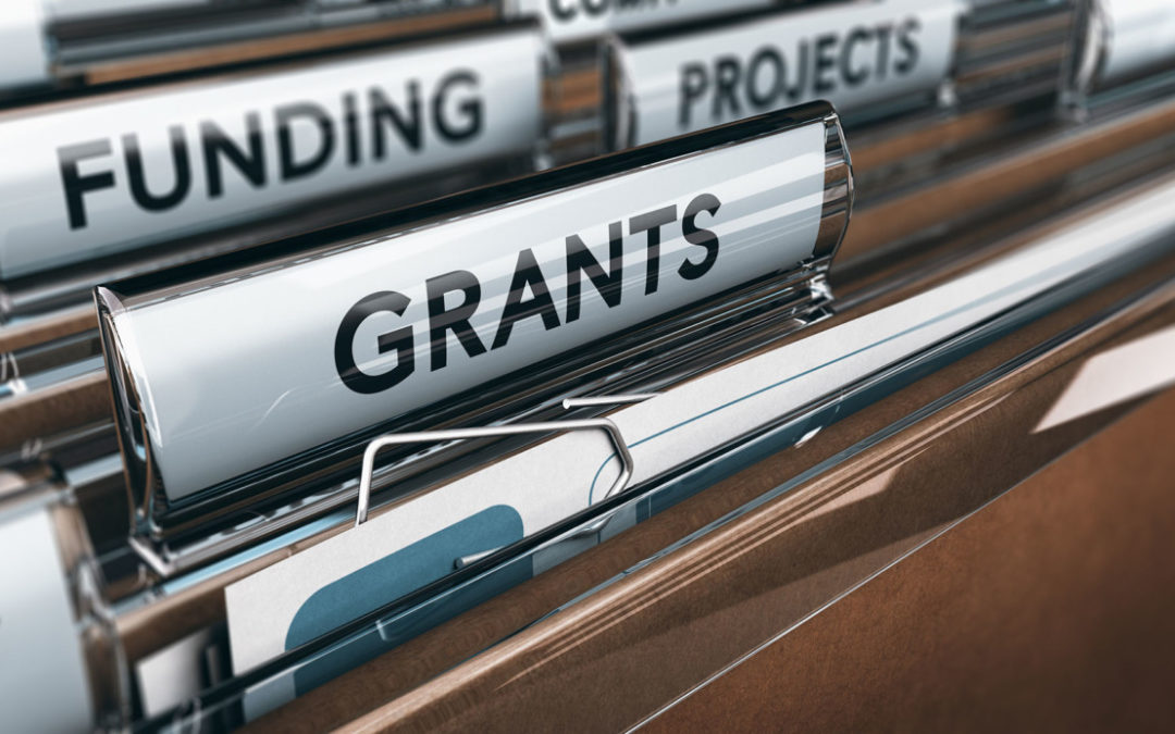 How to Finance Your 2021 Training Initiatives Through State Grant Funds