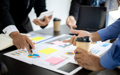 Strategic Business Planning: Create a Powerful 3-5 Year Business Plan